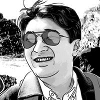 藤原 俊一郎