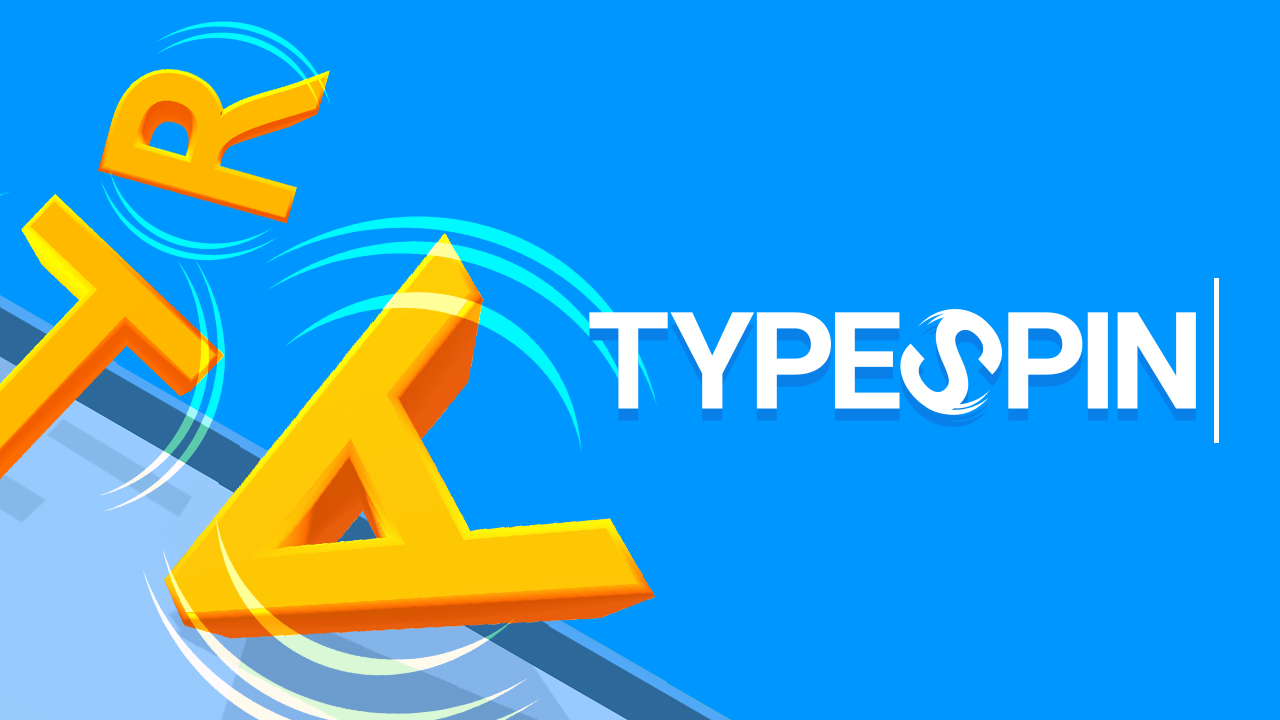 Type Spin