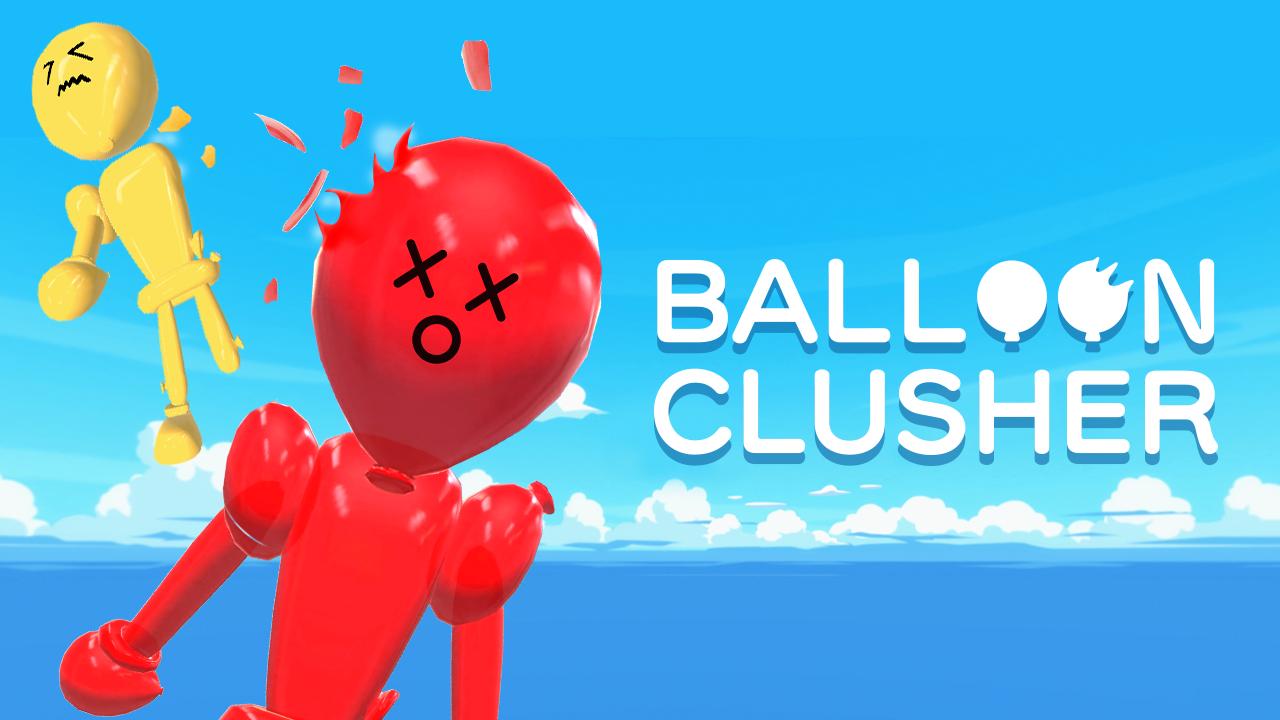 Balloon Crusher